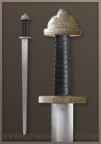 Viking sword XI c.