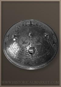 Shield XVII c.